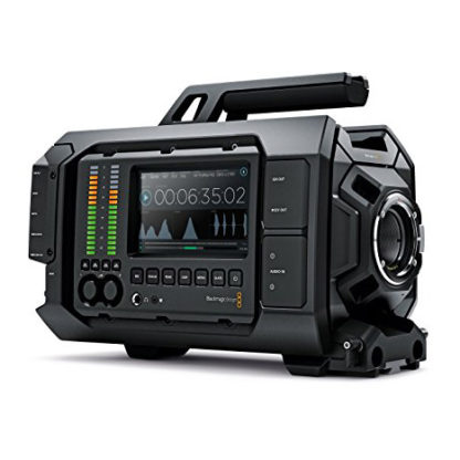 Blackmagic URSA 4k